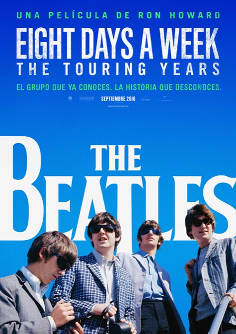 The Beatles 7202016